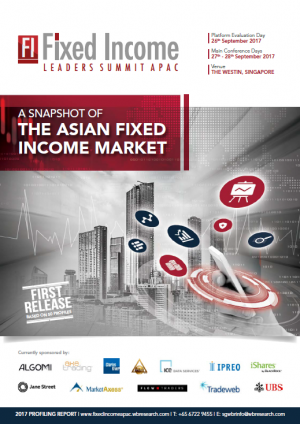 A Snapshot of the Asian Fixed Income Market
