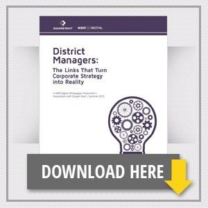 [Whitepaper] The Challenges Facing District Managers