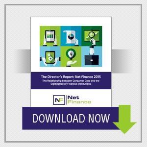 Net Finance Director's Report