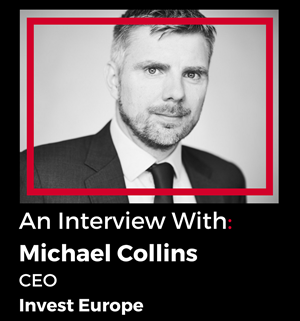 An interview with Michael Collins