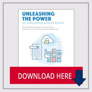 Unleashing the Power of Consumer Data in Retail
