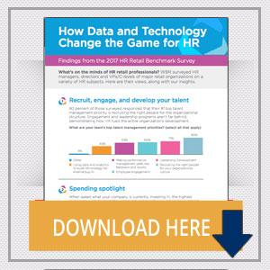 How Data and Technology Change the Game for HR
