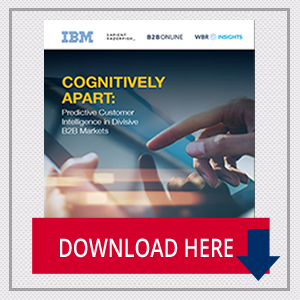 COGNITIVELY APART: Predictive Customer Intelligence in Divisive B2B Markets