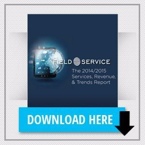 Field Service Trends Report 2014