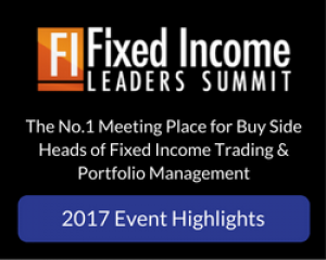 The Fixed Income Leaders Summit 2017 Highlights Report