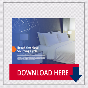 Breaking the Hotel Sourcing Cycle