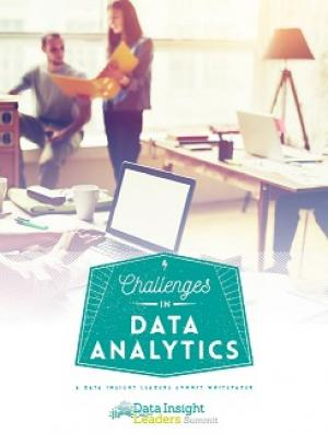 Challenges In Data Analytics