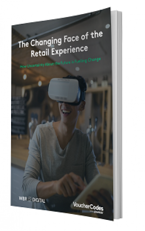 The Changing Face of the Retail Experience