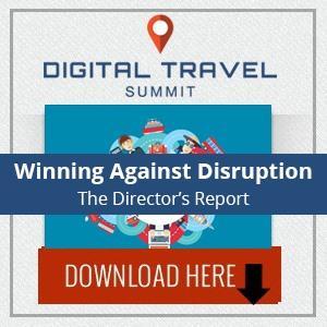 The Digital Travel 2016