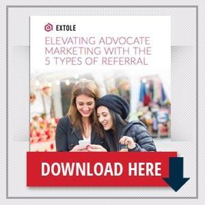 Elevating Advocate Marketing with the Five Types of Referral
