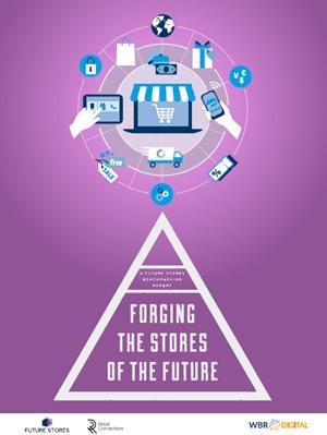 Benchmarking Report: Forging the Store of The Future