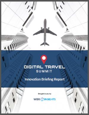 Digital Travel Innovation Briefing Report