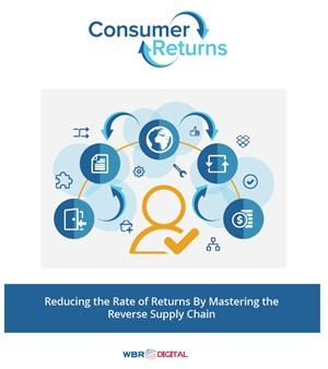 Reducing the Rate of Returns By Mastering the Reverse Supply Chain