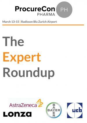Expert Roundup 2018