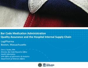 Materials Management in Healthcare