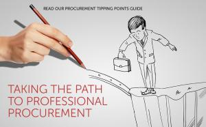 Procurement's Tipping Points