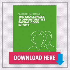 CDO Study: The Challenges and Opportunities Facing CDOs in 2017