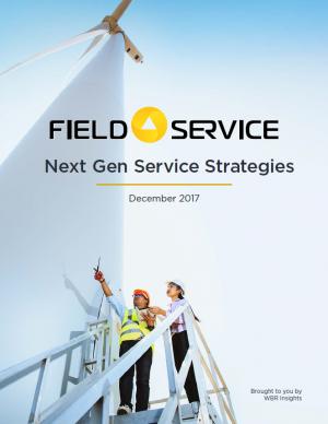 Next Generation Service Strategies