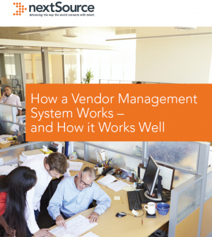 How A Vendor Management System Works - And How It Works Well