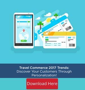 Travel Commerce 2017 Trends Report