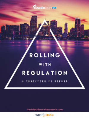 Rolling With Regulation