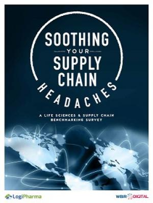 Soothing Your Supply Chain Headaches