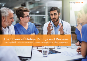The Power of Online Ratings and Reviews