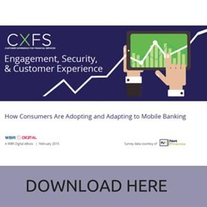Mobile Banking Consumer Report