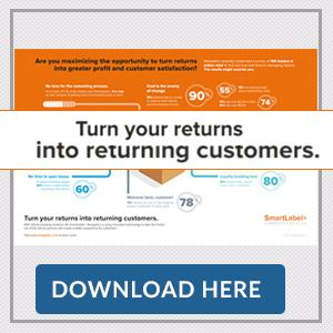 Infographic: Turn Your Returns into Returning Customers