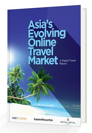 Asias evolving online travel market