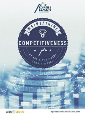 Maintaining Competitiveness