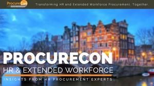 Insights from HR Procurement Experts
