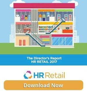 HR Retail Director's Report