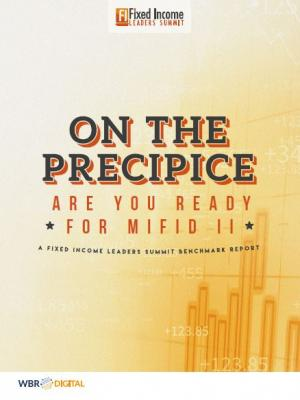 On The Precipice - Are You Ready For MiFID II?