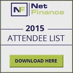 Download The NetFinance Attendee List