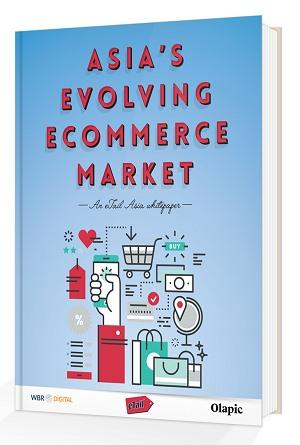 Asia's Evolving eCommerce Market