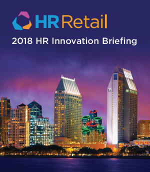 2018 HR Innovation Briefing