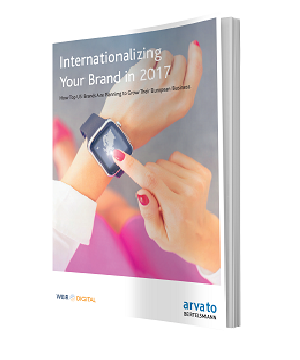 Internationalizing Your Brand in 2017