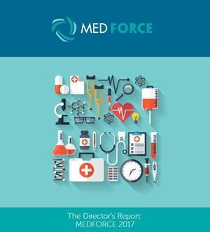 MedForce 2017 Director's Report