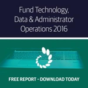 Fund Technology, Data & Administrator Operations, Europe report