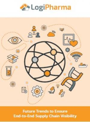 Future Trends to Ensure End-to-End Supply Chain Visibility
