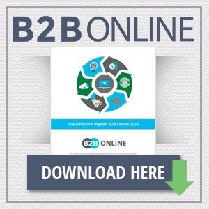 The B2B Online 2016 Director's Report
