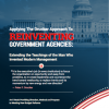Part 2 Applying The Drucker Approach To Reinventing Government Agencies