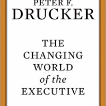 Drucker book