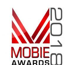 Mobie Awards Logo