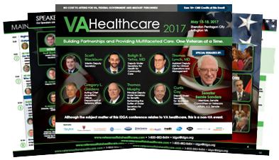 va health flared brochure