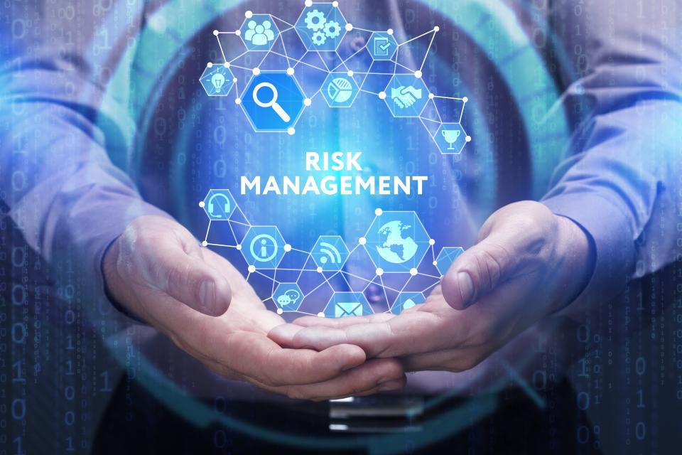 Risk pharma