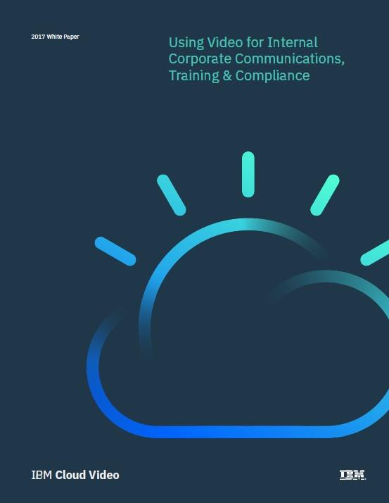 IBM Cloud Video Whitepaper