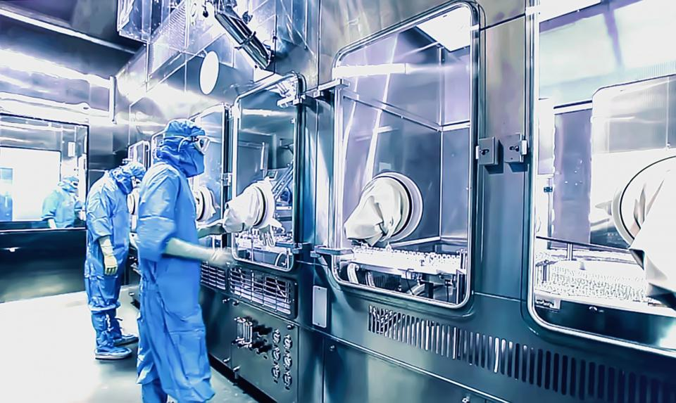 Top 10 Medical Contract Manufacturing Organisations: 2018
