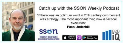 Paco Underhill SSON